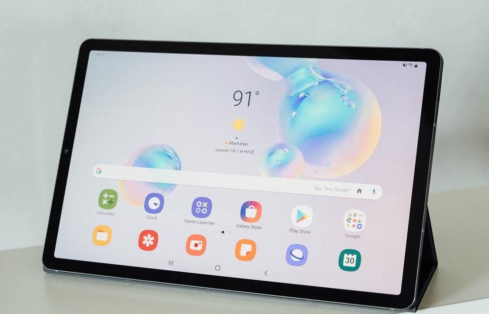 Samsung представила планшет Galaxy Tab S6: теперь с двойной камерой и сканером отпечатков в экране | Канобу - Изображение 11884