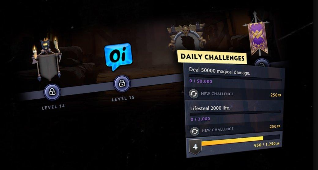 УDota Underlords проблемы. Valve решила исправить ситуацию бесплатным Боевым пропуском | Канобу - Изображение 1