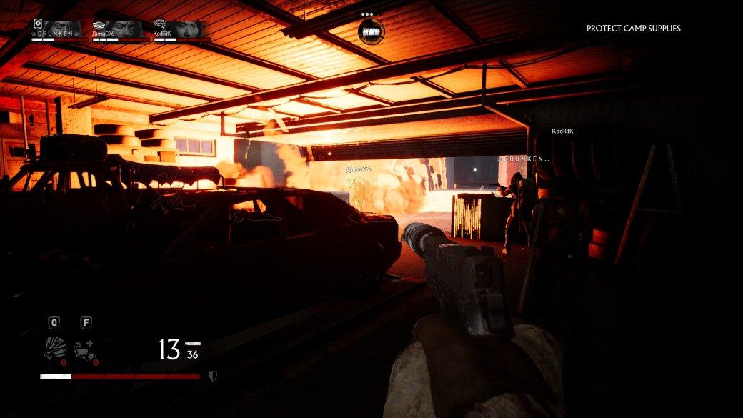 Мнение. Обзор Overkill's The Walking Dead — почему это худшая игра по «Ходячим мертвецам»  | Канобу - Изображение 2218