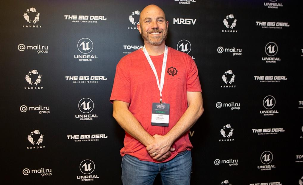 The Big Deal Conference: старший инженер Riot Games— обагах виграх иоптимизации