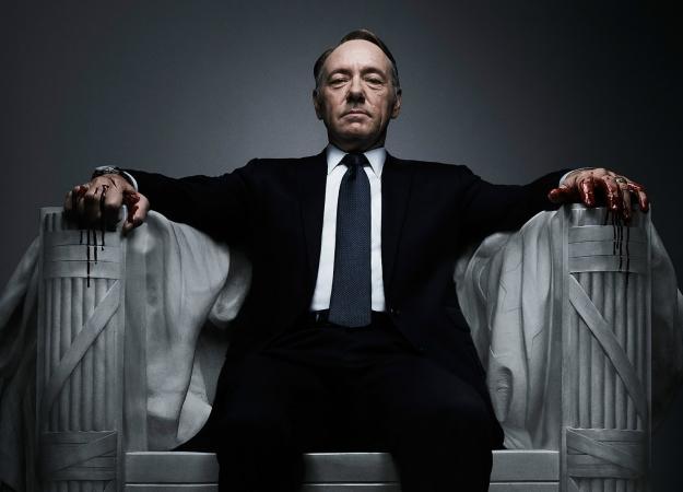 Разрыв контракта сКевином Спейси стоил Netflix 39 миллионов долларов. - Изображение 1