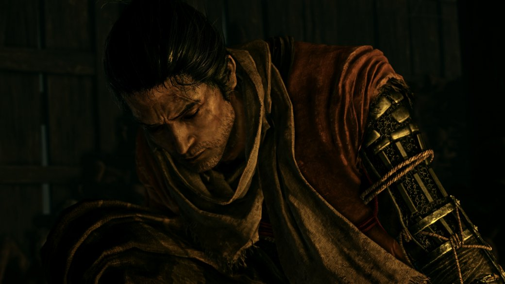 Гайд по концовкам в в Sekiro: Shadows Die Twice | Канобу