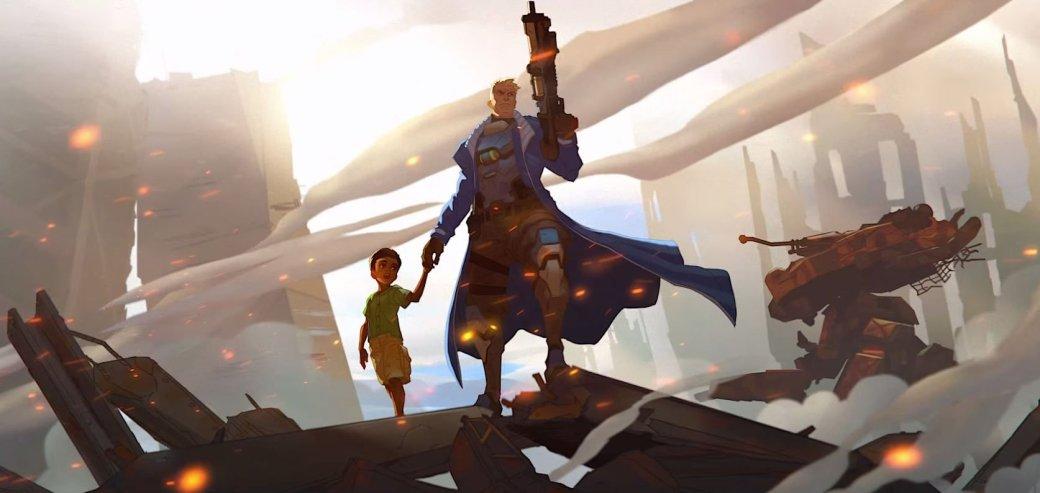 Overwatch: Blizzard выходит на рынок онлайн-шутеров | Канобу - Изображение 2