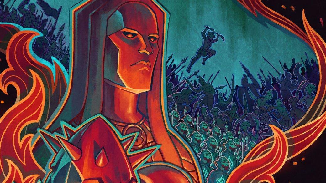 Топ-7 RPG студии Obsidian— поверсии читателей «Канобу». ОтFallout: New Vegas доThe Outer Worlds   Канобу - Изображение 7361