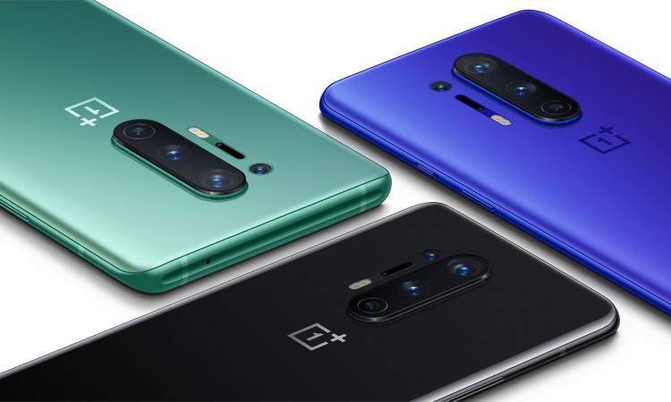 Представлены OnePlus 8 иOnePlus 8 Pro: крутые, нодорогие флагманские камерофоны | Канобу - Изображение 1386