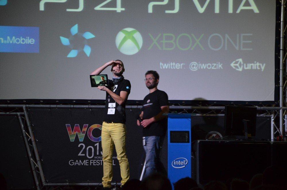 Арт вместо борща: репортаж с #GamesNightKiev  | Канобу - Изображение 5982