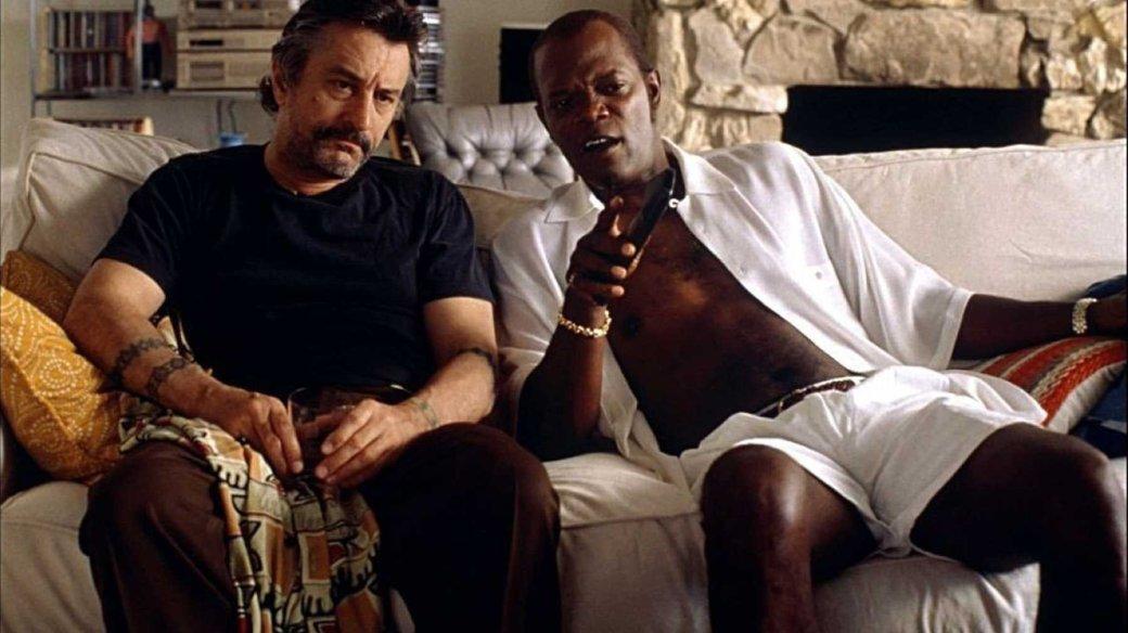 Лучшие ихудшие фильмы Тарантино— несчитая «Криминального чтива» | Канобу - Изображение 9