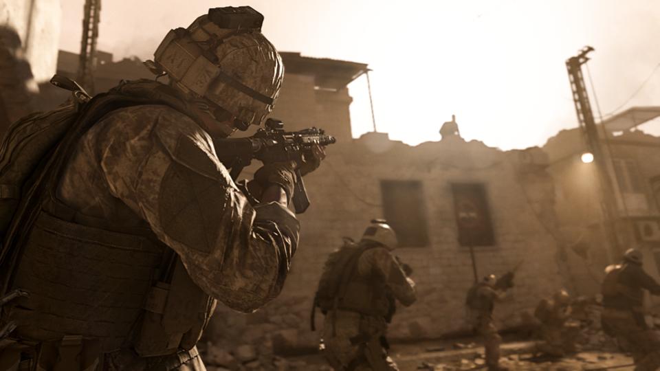 Геймеры приняли новую Call of Duty: Modern Warfare лучше предыдущих частей | Канобу - Изображение 1363