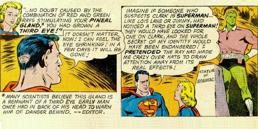15 самых странных трансформаций Супермена  | Канобу - Изображение 13