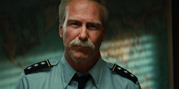Теория: генерал Росс вкиновселенной Marvel насамом деле скрулл? | Канобу - Изображение 2