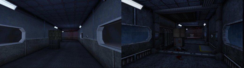 Фанаты исправят недостатки оригинальной Deus Ex17 лет спустя   Канобу - Изображение 10556