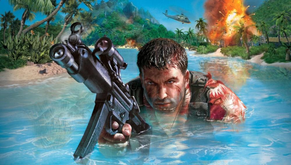 А помните Far Cry?. - Изображение 1