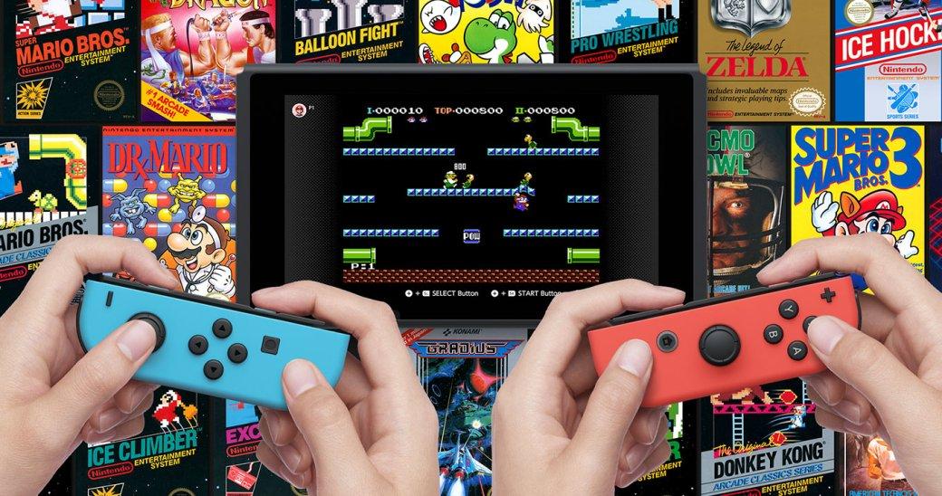 8-битные онлайн-игры наNintendo Switch: почему это круто… ипочему заэто пока нестоит платить | Канобу