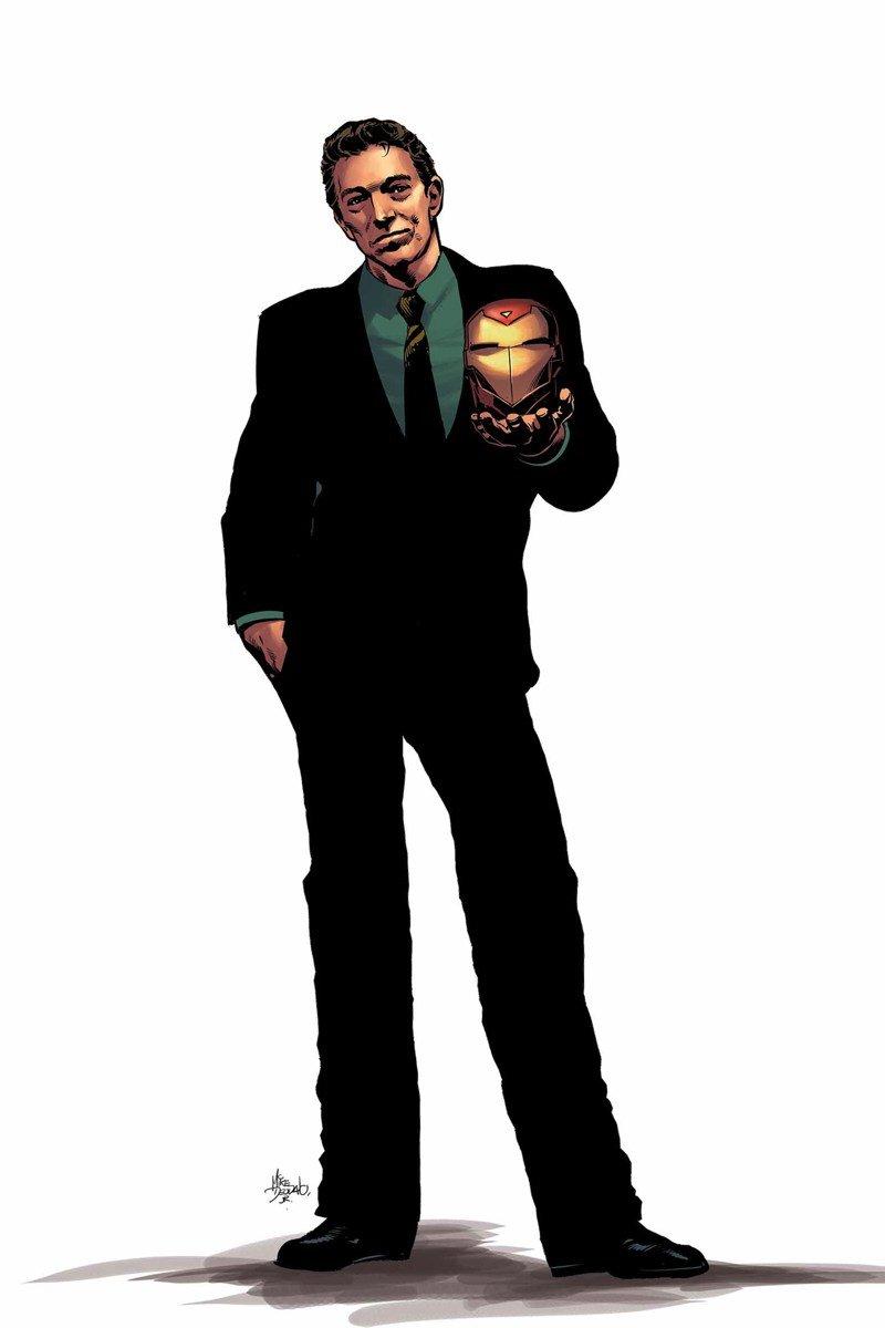 Доктор Дум объяснил, зачем решил стать Железным Человеком | Канобу - Изображение 4360