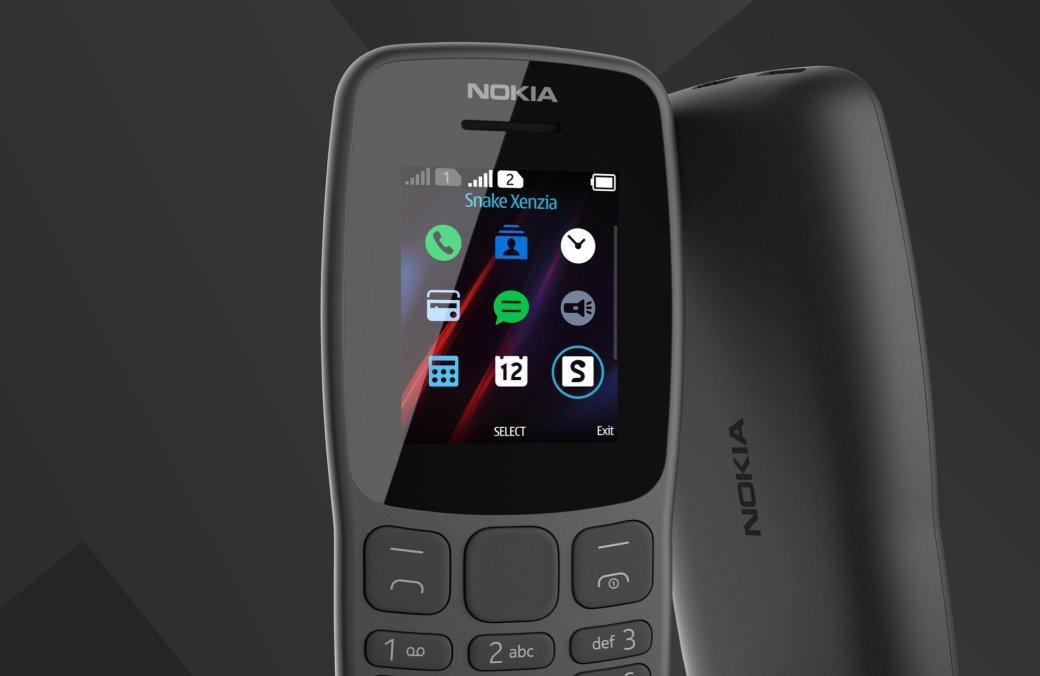 Nokia готовит к выходу новый кнопочный телефон в стиле легендарного 3210   Канобу - Изображение 10