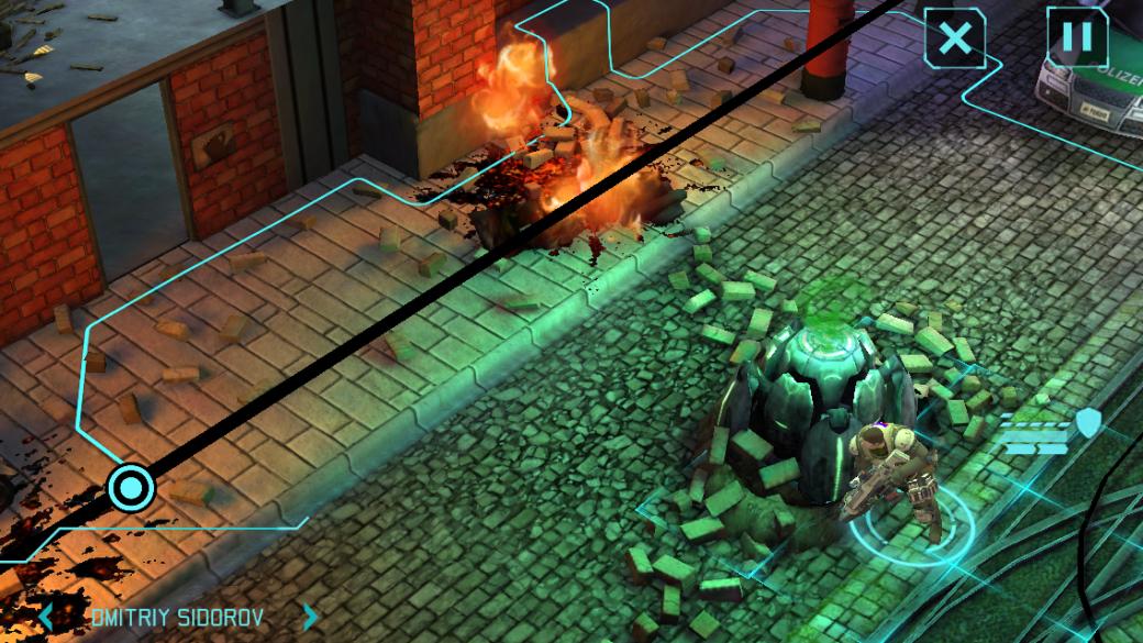 На что способен ваш iPhone: эволюция мобильных игр на Unreal Engine | Канобу - Изображение 33