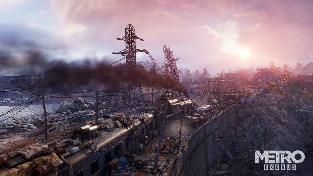 Е3 2018: Metro: Exodus стала крайне масштабной, нонепотерялали она насыщенности? | Канобу - Изображение 5815
