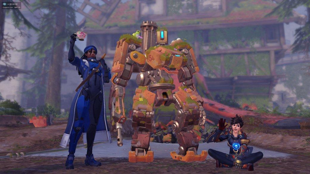 Годовщина Overwatch: подробно об ивенте и итогах года в игре   Канобу - Изображение 5811