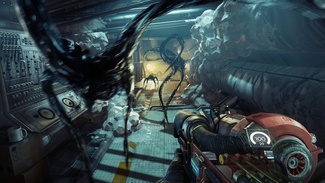 Топ-10 «иммерсив симов»— BioShock, Dishonored, Deus Exидругие | Канобу - Изображение 1