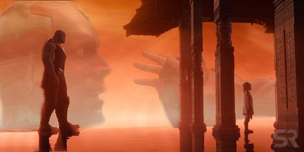 70 неудобных вопросов кфильму «Мстители: Финал» | Канобу - Изображение 13