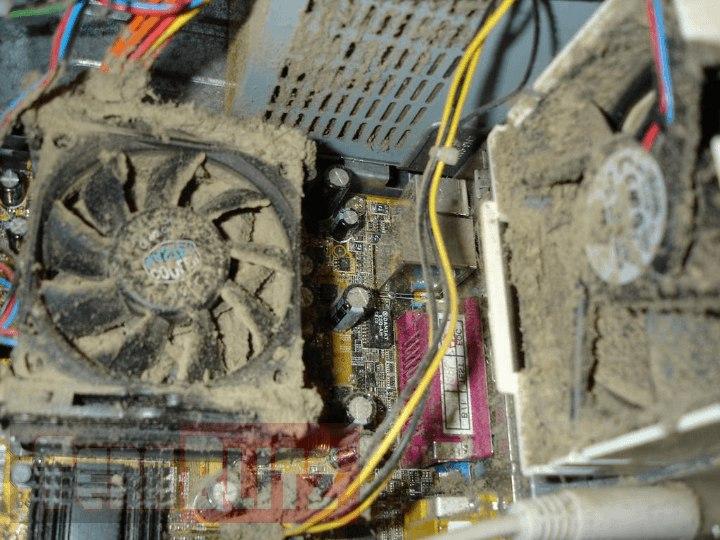 Роботы-пылесосы будущего, или как сделать генуборку перед Новым 2098 годом | Канобу - Изображение 10773