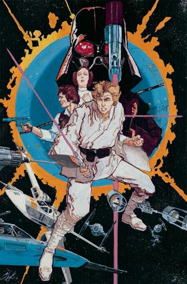 В чем уникальность оригинальной трилогии «Звездных войн» | Канобу - Изображение 11