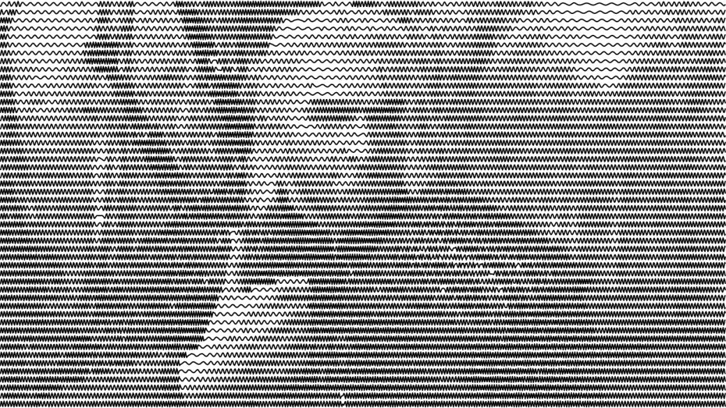 Бэтмен, Ведьмак и Макс Пэйн в минимализме — всего 50 линий и 2 цвета   Канобу - Изображение 6930