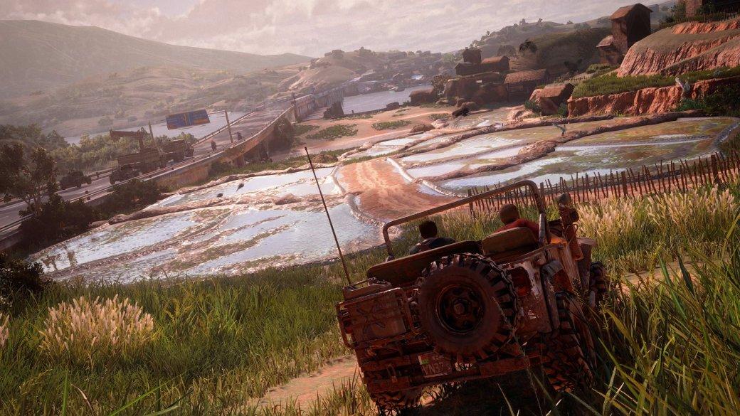20 изумительных скриншотов Uncharted 4 | Канобу - Изображение 4