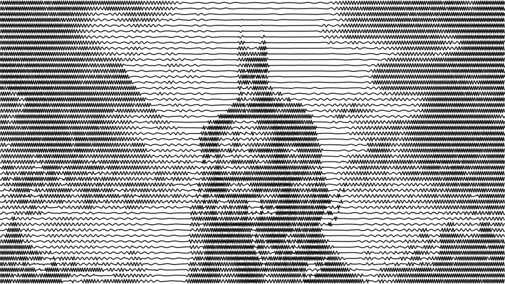 Бэтмен, Ведьмак и Макс Пэйн в минимализме — всего 50 линий и 2 цвета   Канобу - Изображение 6936