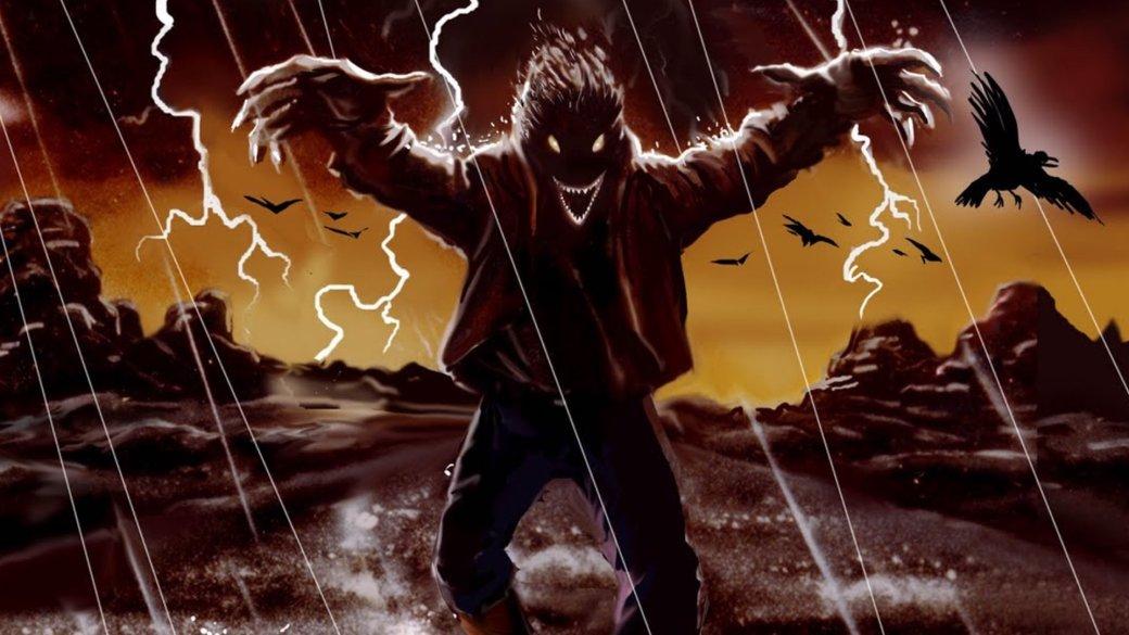 «Противостояние» Стивена Кинга получит сериал на10 эпизодов | Канобу - Изображение 1007