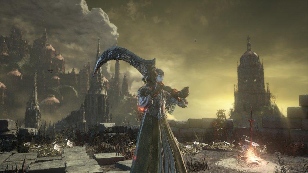 Где найти все новые предметы вDark Souls 3: The Ringed City | Канобу - Изображение 11