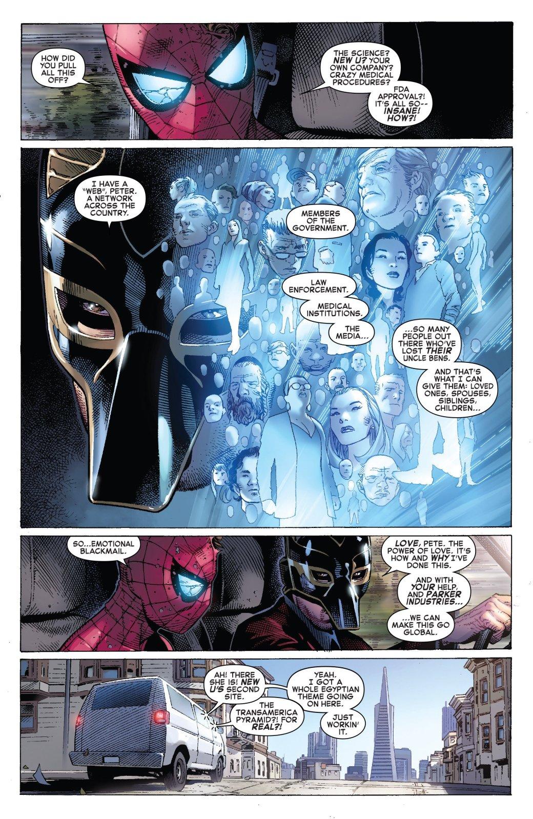 Клон Человека-паука стал виновником Конца Света? | Канобу - Изображение 12328