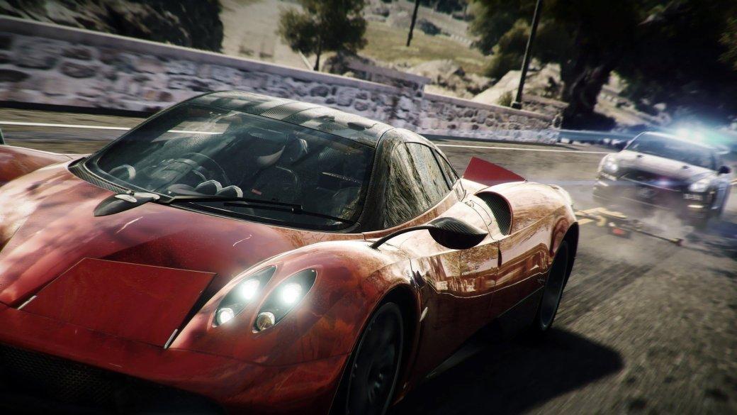 10 самых быстрых автомобилей Need for Speed | Канобу - Изображение 7