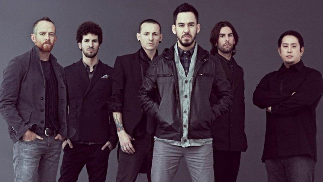 EP сооснователя Linkin Park Майка Шиноды - Post Traumatic. Рецензия и подробный разбор. | Канобу - Изображение 1123