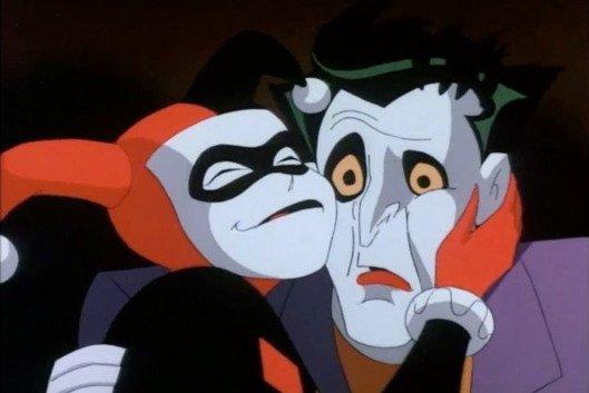История Харли Квинн: отподружки Джокера допомощницы Бэтмена   Канобу - Изображение 1