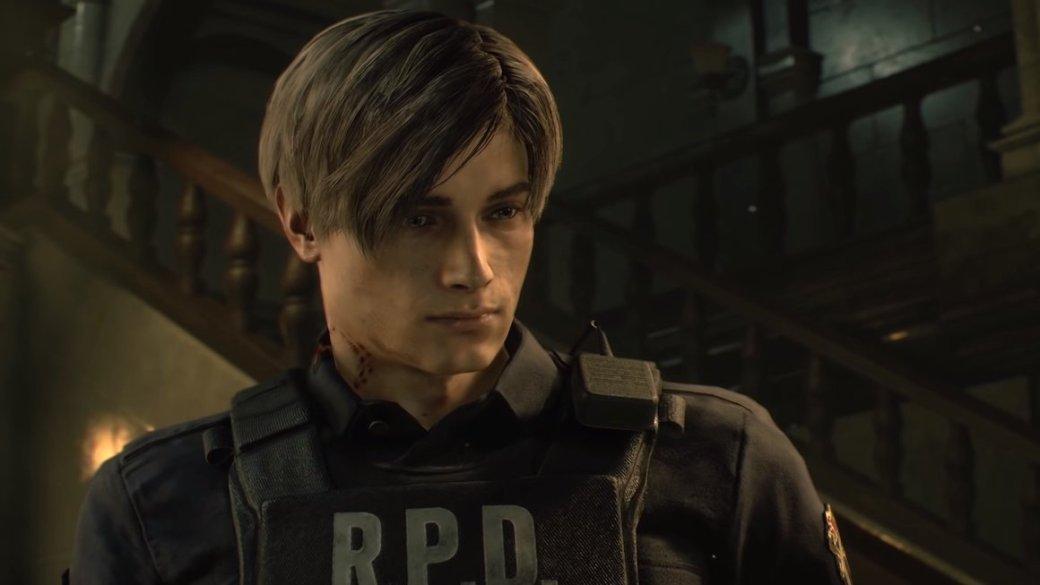 Опрос. Как вам демоверсия ремейка Resident Evil 2?  | Канобу - Изображение 1