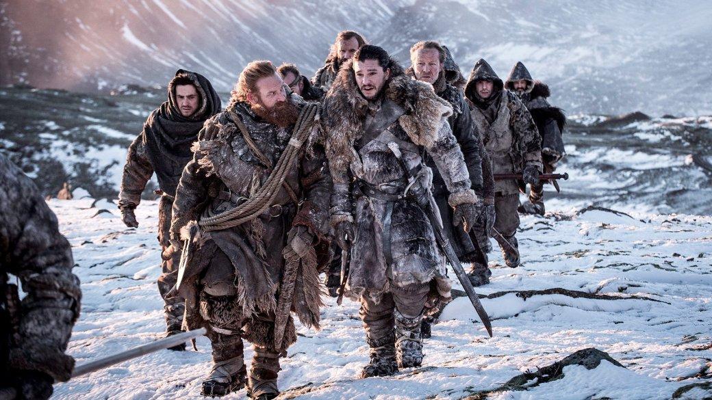 Рецензия на седьмой сезон «Игры престолов» | Канобу - Изображение 2819