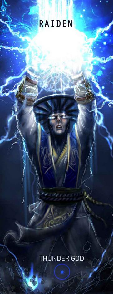 Рецензия на Mortal Kombat X   Канобу - Изображение 1