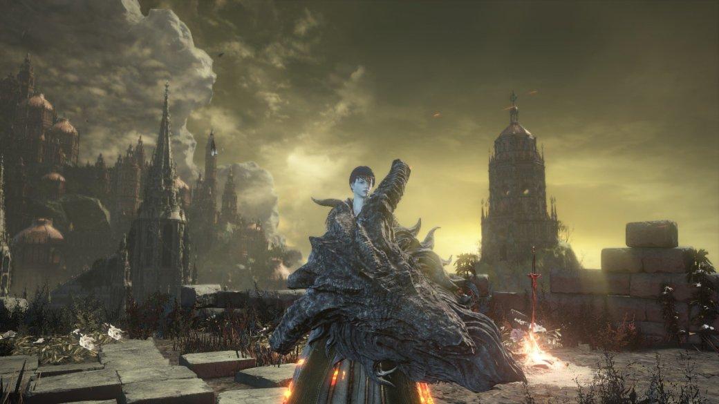 Где найти все новые предметы вDark Souls 3: The Ringed City | Канобу - Изображение 9473