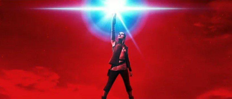ЭПИЧНО. Дебютный трейлер эпизода 8 «Звездных войн» | Канобу - Изображение 10307