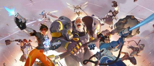 Джефф Каплан объяснил, почему разработчики не хотят добавлять бан героев в Overwatch