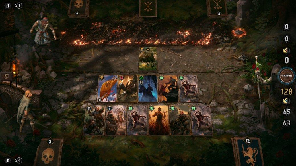 Рецензия на Thronebreaker: The Witcher Tales   Канобу - Изображение 3