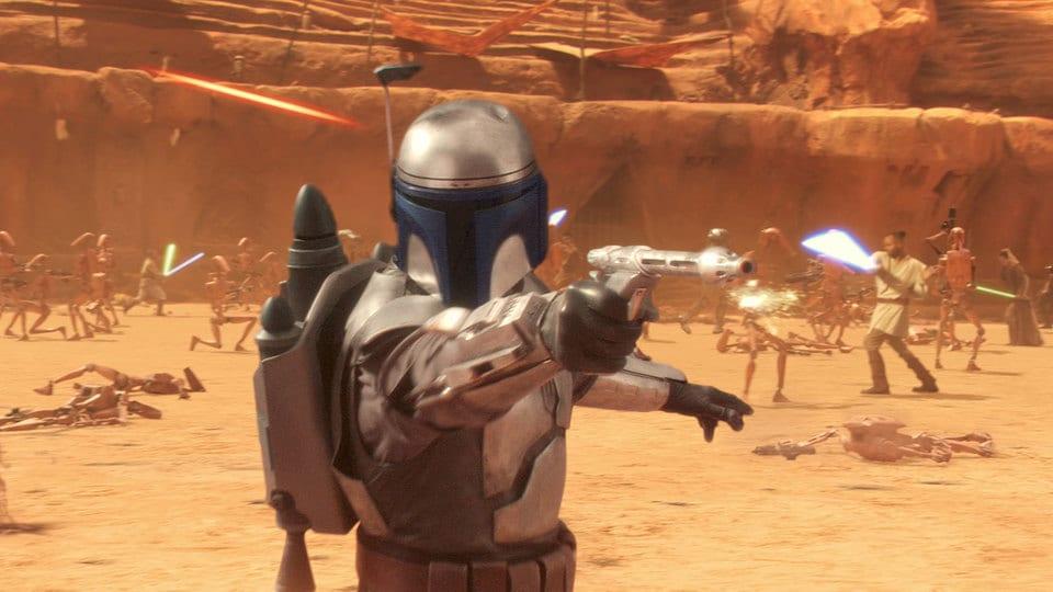 Дарт Вейдер, Хан Соло, Оби-Ван иЙода. Какие еще персонажи Star Wars появлялись ввидеоиграх | Канобу - Изображение 2168