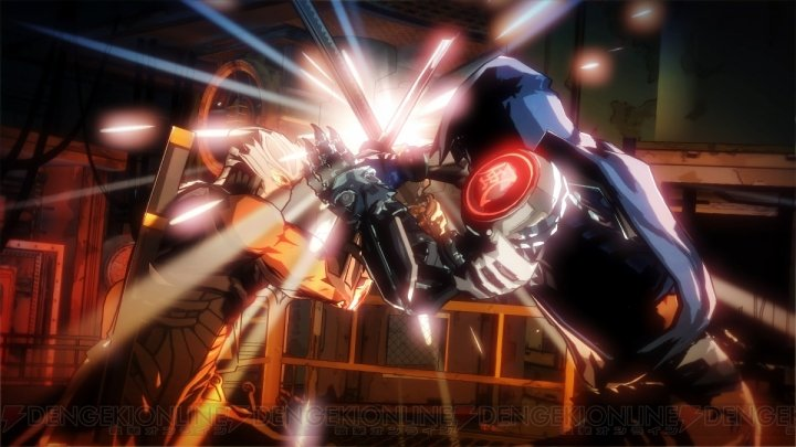 Team Ninja работает над игрой для PS4