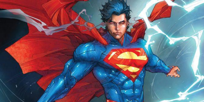 8 теорий о том, как Хранители станут частью вселенной DC Rebirth | Канобу - Изображение 12987