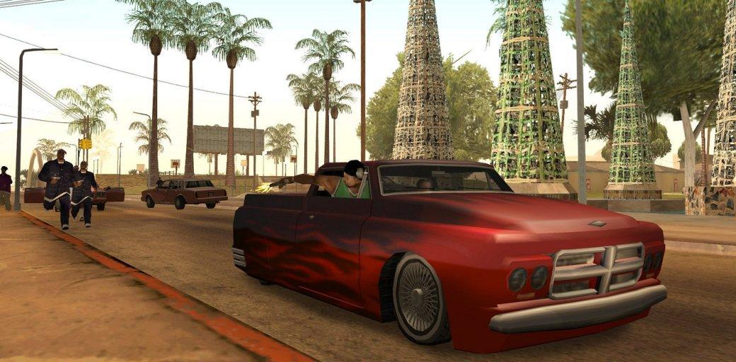 Лучшие части Grand Theft Auto - топ самых интересных игр серии GTA | Канобу - Изображение 8161