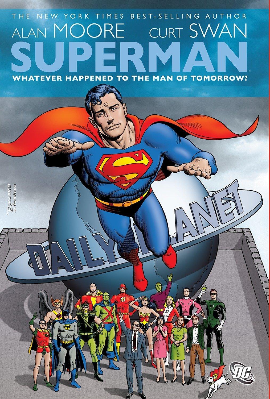 История Супермена иэволюция его образа вкомиксах | Канобу - Изображение 28