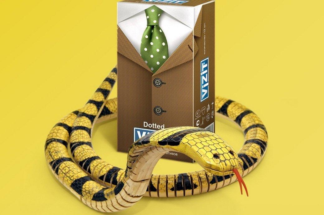 Рунет бурлит из-за рекламы презервативов Vizit. Как этот скандал выглядит состороны компании | Канобу - Изображение 1