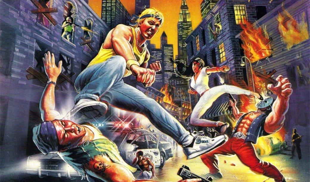 Altered Beast и Streets of Rage готовятся к экранизации | Канобу - Изображение 171