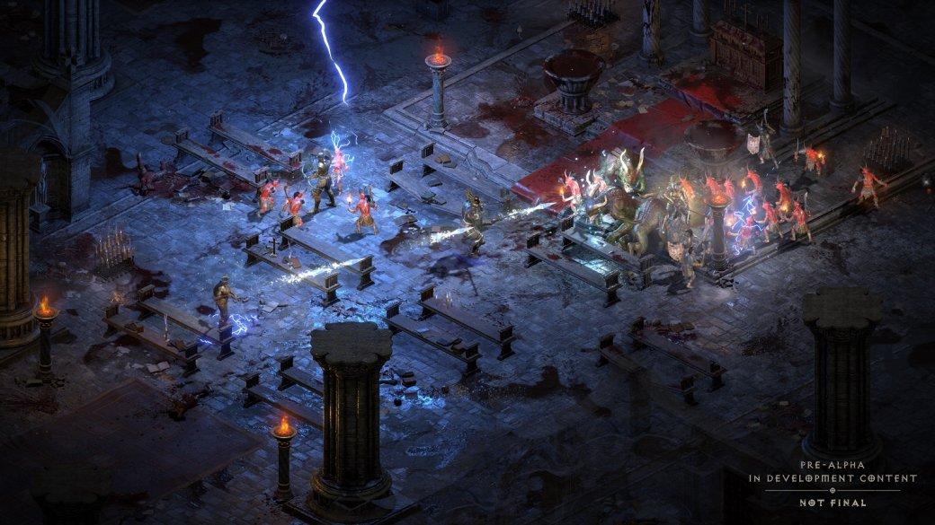 Предварительный обзор Diablo 2: Resurrected (2021), впечатления от ремастера Диабло 2 | Канобу - Изображение 4795